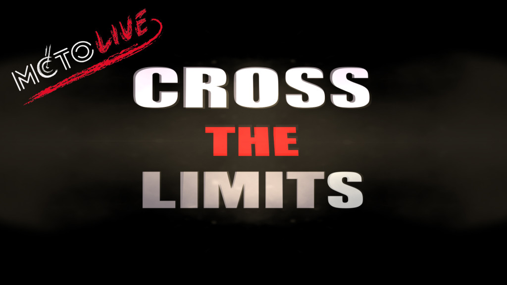 MOTOLIVE – Cross The Limits