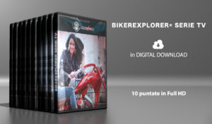 Bikerexplorer la Serie