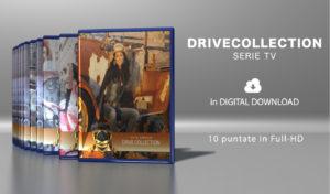 DriveCollection la serie
