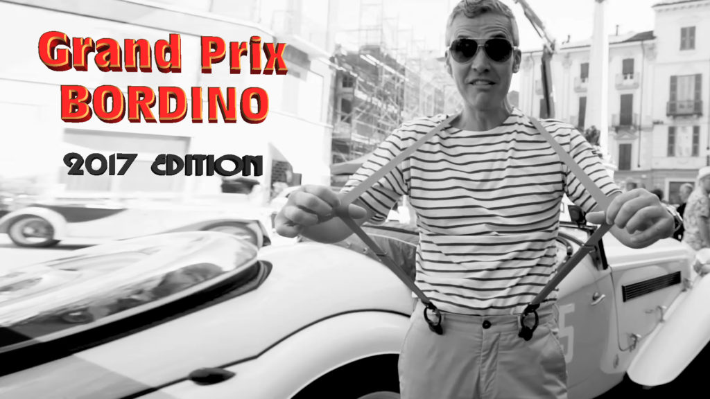 Grand Prix Bordino – Docufilm