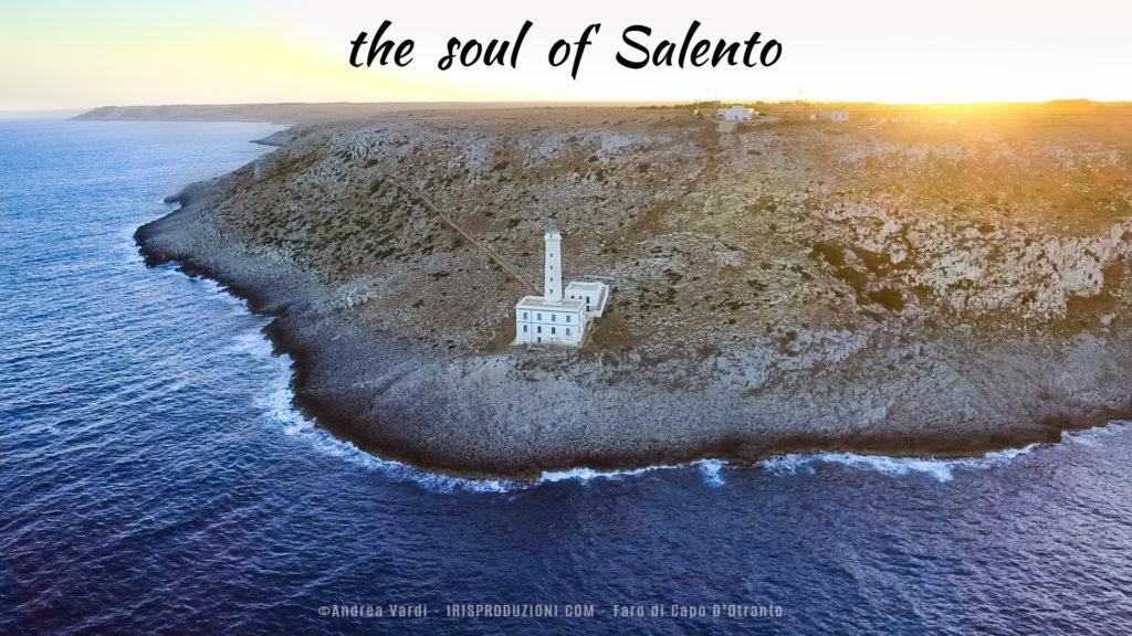 The soul of Salento